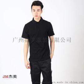 白云区T恤衫定做,定制t恤,广州POLO衫订做广告衫厂家