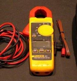 诚远信Fluke324钳型电流表