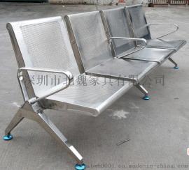 公共区钢制连排椅-公共场所排椅-公共休闲区连排椅-公共连排椅厂家