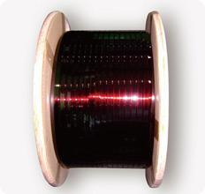 变压器扁铜线 变压器用漆包扁铜线