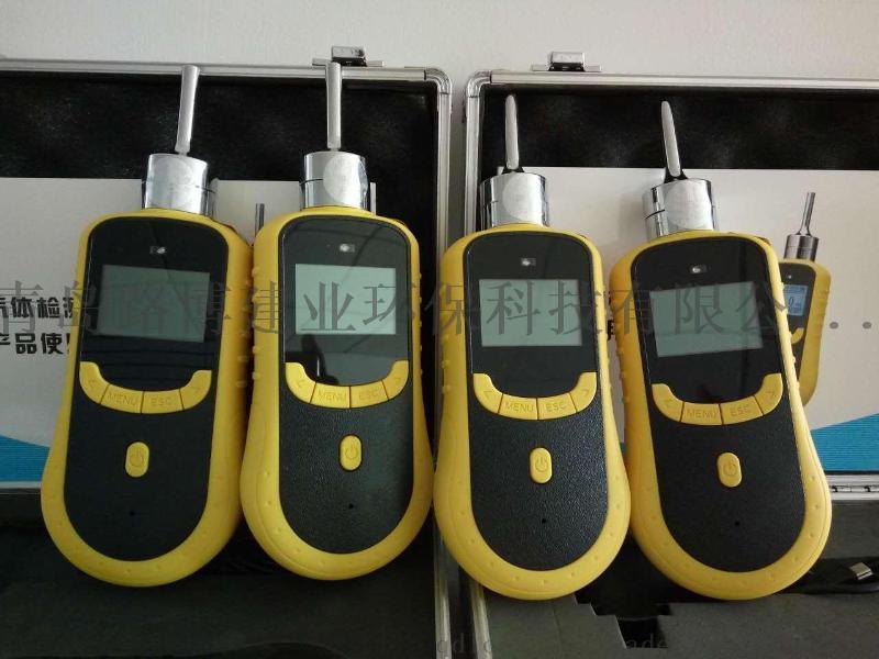 青岛路博LB-BZ泵吸式有毒有害气体检测仪 应用广泛