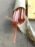 电极用紫铜棒 T2电火花纯铜棒 高导电性紫铜条