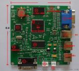 ARM主板,广州易显工控机,工控主板,工业电脑,ARM开发板