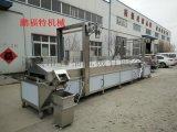 薯条油炸生产线 全自动薯条生产线