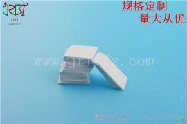 TO-220氧化铝陶瓷垫片 电子绝缘陶瓷