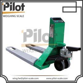 PILOT 可移动电子叉车秤 平台秤 托盘秤