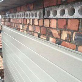 新型外墙装饰板材/金属雕花保温装饰板