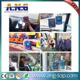 多功能企业巴士收费系统软件搭配刷卡机及手持消费机