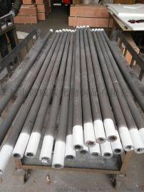 等直径粗端部U型硅碳棒生产厂家