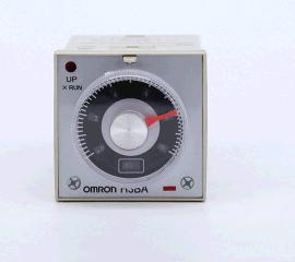 高精度小型时间继电器 H3CR-A8 时间继电器 AC100-240V 8脚