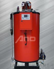 150kg燃气蒸汽发生器 小型快装燃气蒸汽锅炉