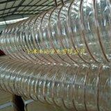 PU鋼絲風管規格新風系統PU風管彈性環保通風管