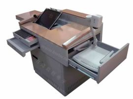 钢制讲桌(JR-2800)