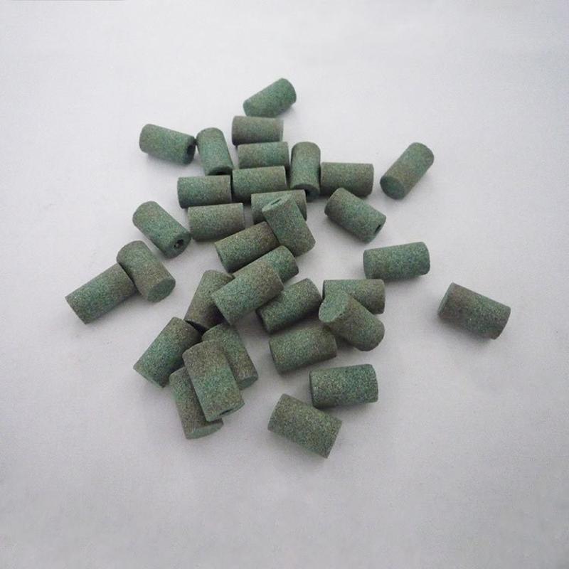 供應 GC小磨頭 拋光打磨無柄磨頭 陶瓷磨具 支持定製 廠家直銷