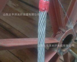 山东太平洋厂家 12芯 24芯 opgw 电力光缆 架空用 价格 含运费
