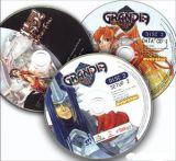 光碟複製加工