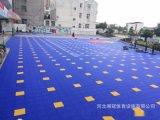 防滑耐磨雲南拼裝地板廠家