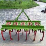 弹簧式中耕机 玉米豆类中耕松土机械