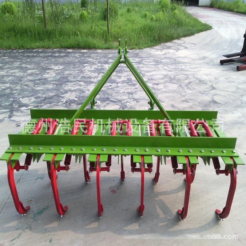 彈簧式中耕機 玉米豆類中耕鬆土機械