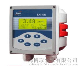 boqu上海博取仪器,SJG-3083硝酸浓度计,电极法酸碱浓度计,浙江硝酸浓度