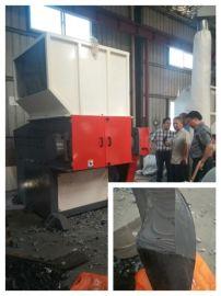 厚壁煤气管道低噪音高效撕碎机