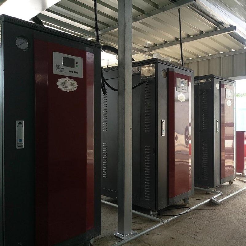 活性炭再生用120KW電蒸汽鍋爐 免辦使用證全自動電蒸汽發生器