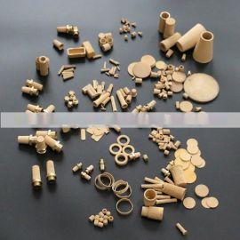 铜粉烧结滤芯适用于巨创 华气厚普 四联 金科CNG加气机