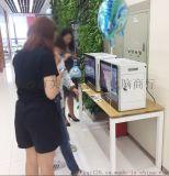 長沙微信印表機出租 相片照片印表機租賃 吸粉機