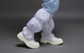净尚净美教您无尘鞋的正确使用方法和保养途径