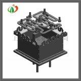 厂家提供石墨热场配件 铸锭炉用石墨制品石墨件 可加工定制改造