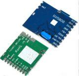 5.8G 無線音視頻接收模組 RX5808 (可做SPI 模式)
