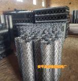 安平鋼板網廠家,重工油田礦井工作平臺腳踏鋼板網