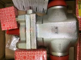 丹佛斯兩步開啟式電磁閥ICLX40/ICLX50/ICLX65/ICLX100型氨用工業的兩步開啟式電磁閥
