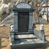 花岗岩石碑 墓地艺术碑