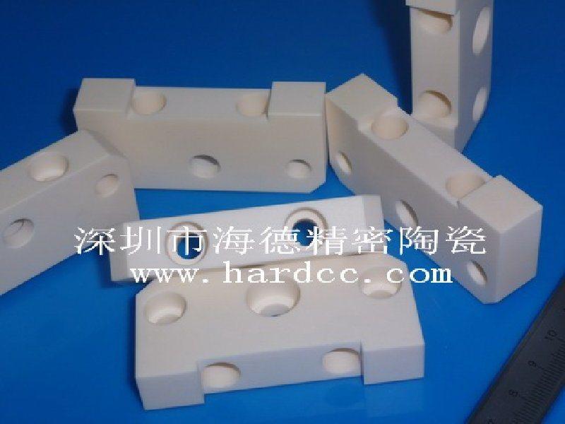 供應Hard氧化鋁陶瓷耐磨陶瓷