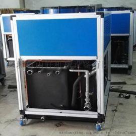 SJW-8HP工业发酵罐  降温设备