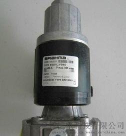 BRAHMA电磁阀EG25.L.3.GMO