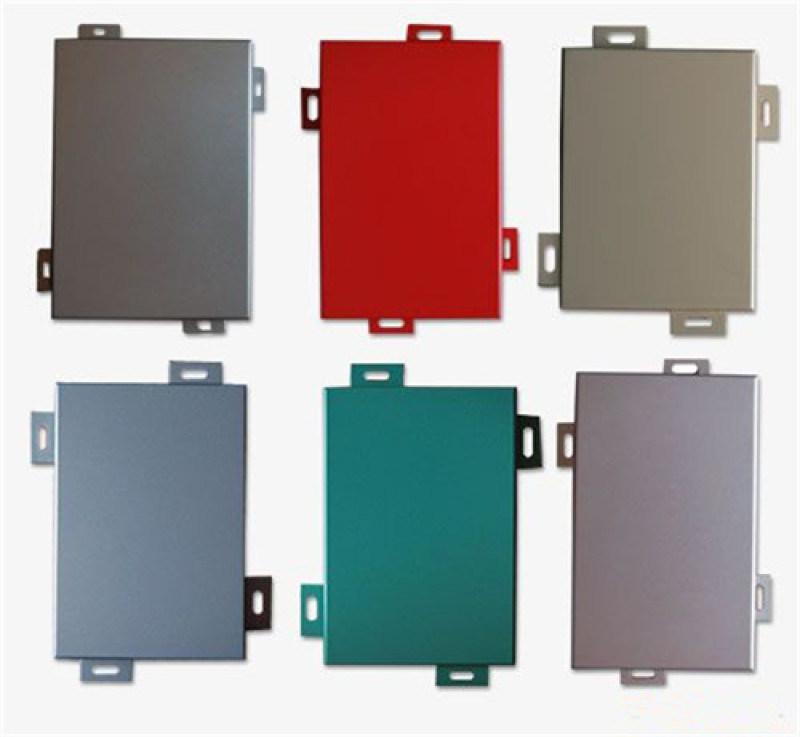 广东造型铝单板厂家耐候氟碳铝单板