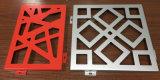 雕花镂空铝单板艺术造型外墙板