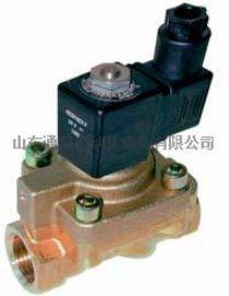 Parker  液压油中性液体电磁阀-先导式