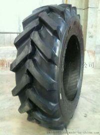 厂家直销人字轮胎18.4-38拖拉机轮胎农用轮胎