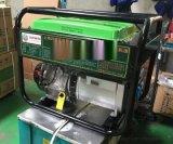 190A汽油发电电焊机原装发电机