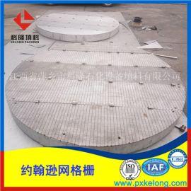 不锈钢约翰逊格栅约翰逊填料支撑主要支撑活性炭