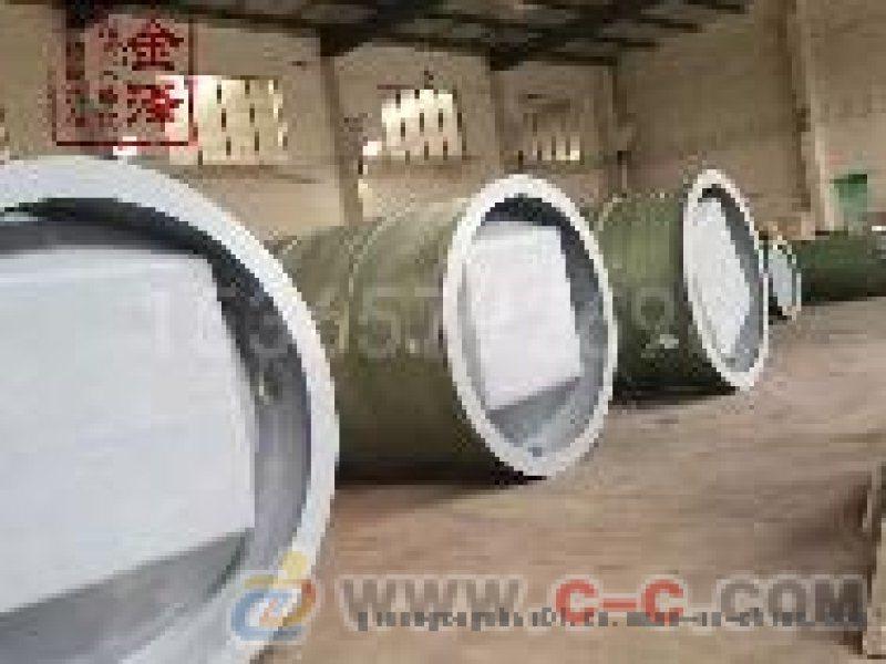 滄州一體化污水提升泵站靠譜廠家
