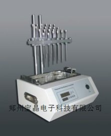 YSC-12水浴氮吹仪|12孔氮吹仪|国产氮吹仪