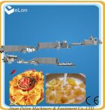 山東高質量玉米片生產線 玉米片膨化機