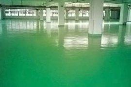 环氧树脂平涂型地坪(NDS)