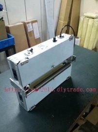 丝网印刷机专用双面除尘轮/粘尘设备