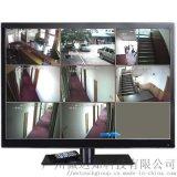 工業級32寸液晶監視器高清監控顯示屏安防監控顯示器