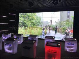 上海拼接屏案例